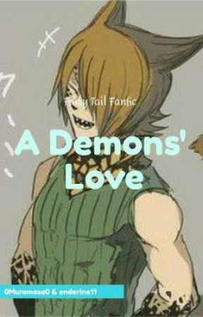 A Demons' Love by 0Muramasa0