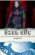 ÖZEL GÜÇLER AKADEMİSİ by nazy9103