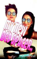 MY NEW BED SPACER (kathniel) by MeseJz