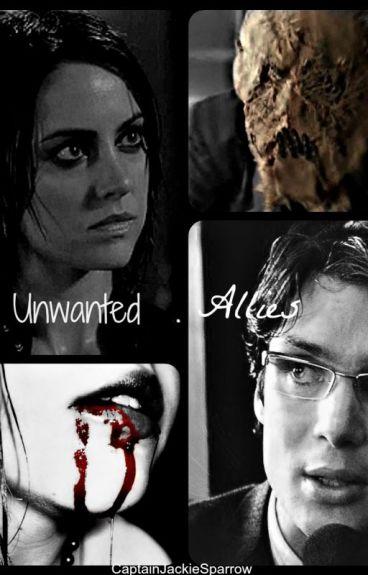 Unwanted Allies- Dr. Jonathan Crane Story