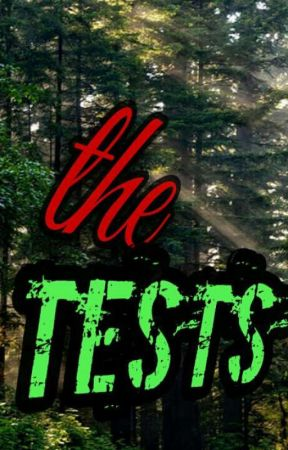 The Tests Test 2 Levend Stratego Wattpad