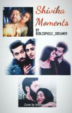 Shivika Moments...... by bibliophile_dreamer