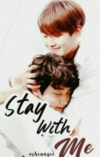 Stay with me. | chanbaek by -osheungei