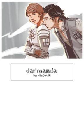 dar'manda by nite0wl29