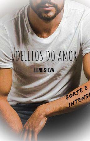 Delitos do Amor by LeneSSilva