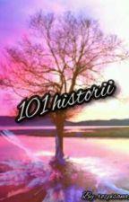 101 historii by rozpisana_22