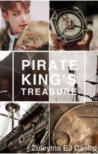 Pirate King's Treasure by Zuleyma64