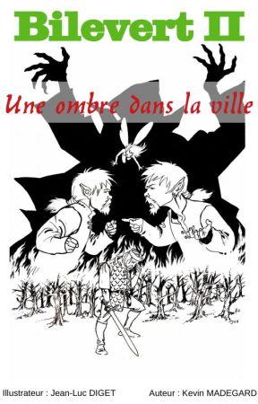 Bilevert - Tome 2 - Édition 2007 (version ré-éditée) by KevinBonkoreco