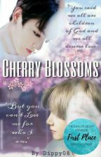 Cherry Blossoms   Taekook [✓] by Dippy08