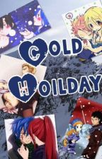 Cold holiday( Nalu gruvia gale jerza Mirauxs Rowen) by Fried-Eggss
