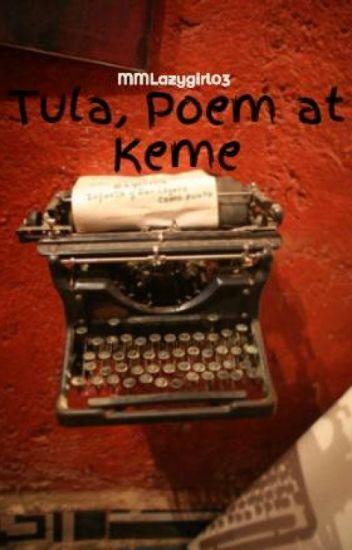 Tula, Poem at Keme