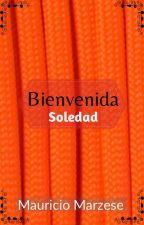 Bienvenida Soledad by MauricioMarzese