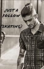 Just a follow 2 ( skating ) by Tina_Malik13