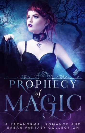 Prophecy of Magic: Meet the Authors