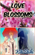 Love Blossoms by KikiShiki