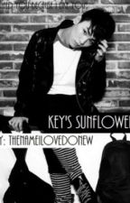 Key's sunflower (SHINee fanfic/That oppa sequel) by ThenameilovedOnew