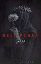 the power of black hell by EmanMohamed072