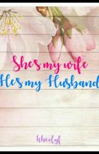 She's my Wife, He's my Husband by khezlyf