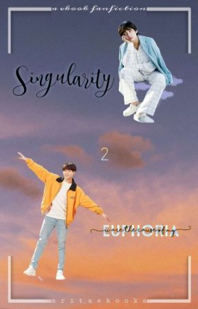 Singularity To Euphoria    Vkook √ by aritaekooka