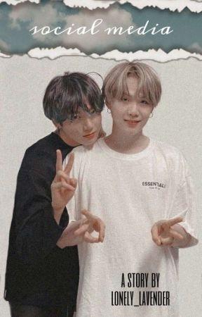 social media ✔️ by m-dana-m