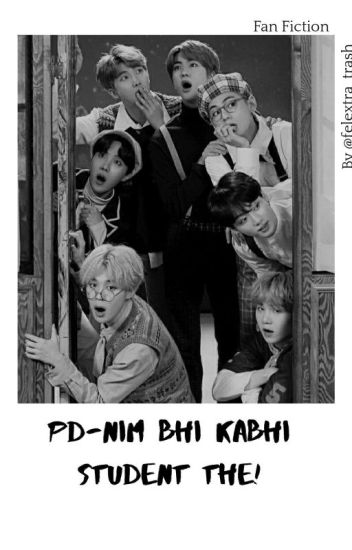 PD-nim Bhi Kabhi Student The
