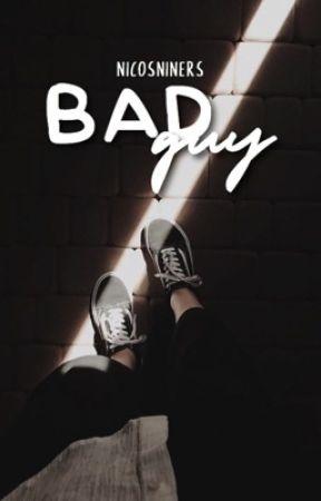 bad guy ↣ joshler by nicosniners