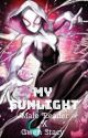 My Sunlight [Male Reader X Gwen Stacy] by Spiderling-SpiderBoy