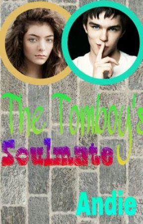 The Tomboy's Soulmate by LoverOfEverything