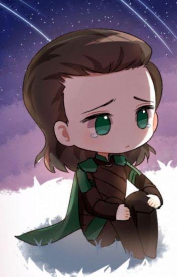One one night is all it takes - Loki x Reader - Disney Babe