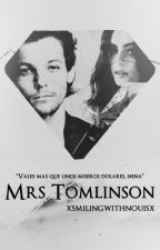 Mrs. Tomlinson | Louis Tomlinson. by xsmilingwithlarryx