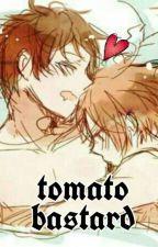 Tomato Bastard (Spamano) by kawaiimapleleaf