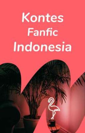 Kontes Fanfic Indonesia by FanficIndonesia