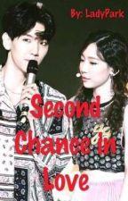 Second Chance in Love (EDITING) by LadyPark