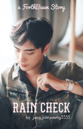 Rain Check by jungjoonyoung5555
