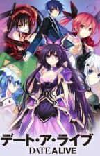 Date A Live (the second flame spirit) by Lightningstorm12