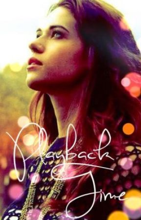 Playback Time by SlushieMePotter