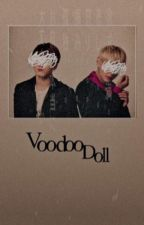 Voodoo Doll    Vkook by ayekaikai