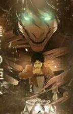 Attack On Titan x Male Reader by Deotakukids