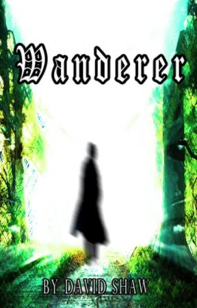 Wanderer by Ashlurstine