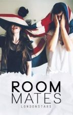 Roommates - Harry Styles || Português by flawlesswizard