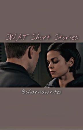 SWAT Short Stories: Chris x Street by crimeandmystery