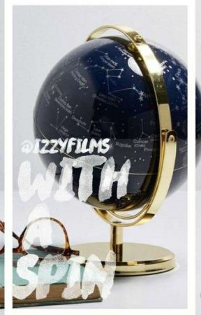 With a Spin by izzyfilms06