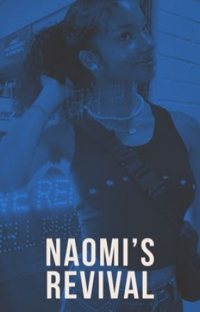 The Undoing of Naomi by stoopidheaux