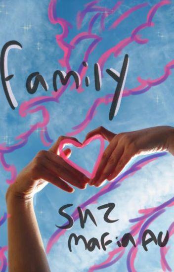 Family (mafia stray kids AU)