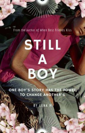Still A Boy by Lena-Presents