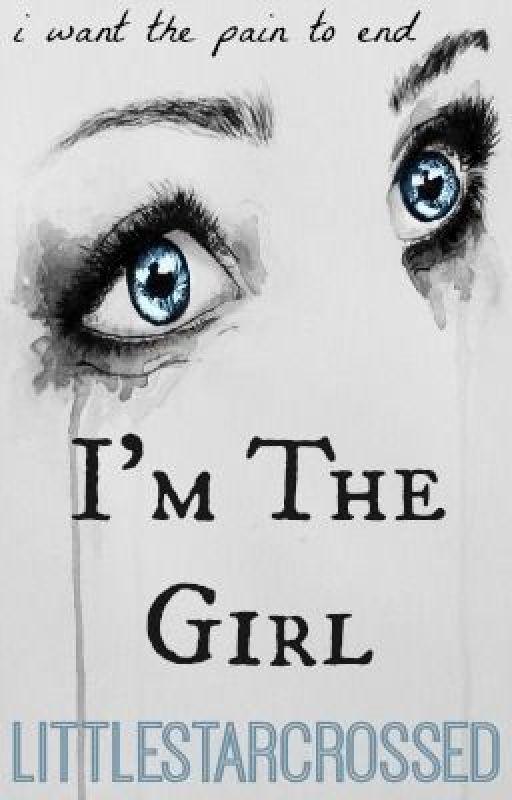 I'm the Girl by littlestarcrossed