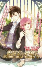 Julian and Youth A (Manhua) [ONE SHOT] by Saung_KL