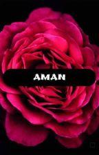 AMAN by Jamila_Abuu