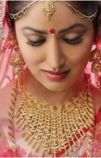 A golden route (an arranged marriage) by chickanitta