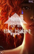 Home is in the Heart by xovitae